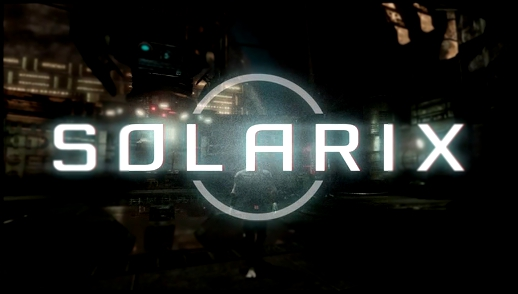 Solarix - The Betty Gameplay Trailer PC