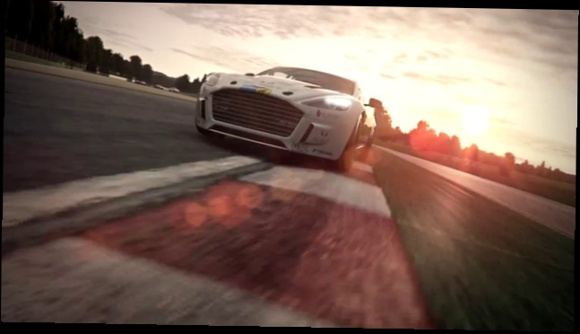 "Project CARS - ""Start your engines"" Gameplay Trailer PS4"