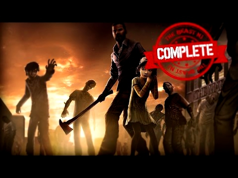 The Walking Dead Season 1 PS4 Review: The Beast Completes #6