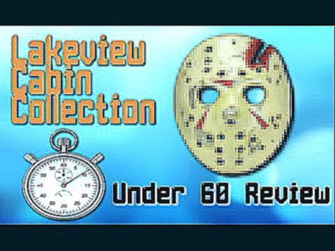 Under 60 Review | Lakeview Cabin Collection Review | Game Reviews PC
